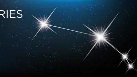 L'oroscopo di  dicembre: Ariete