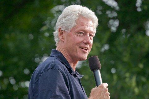 Bill Clinton and the vegan diet