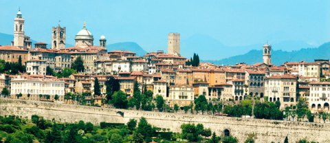 Bergamo tra i comuni più rinnovabili d'Europa