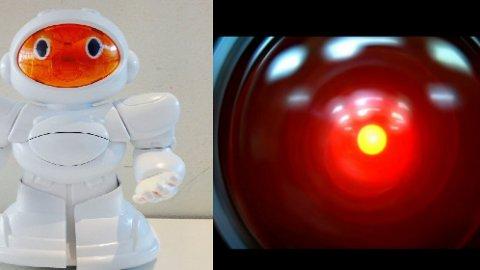 Si chiama Biro il robot che ci aiuterà a diminuire i consumi di energia elettrica