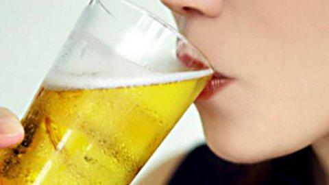 Chi dice donna dice birra
