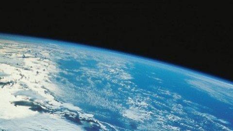 Giornata mondiale per l'ozono
