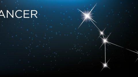 L'oroscopo di dicembre: Cancro