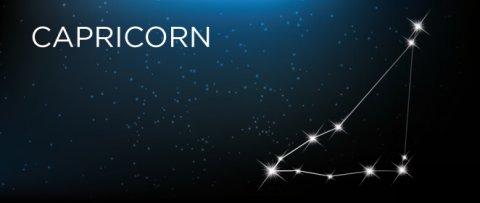 L'oroscopo di dicembre: Capricorno
