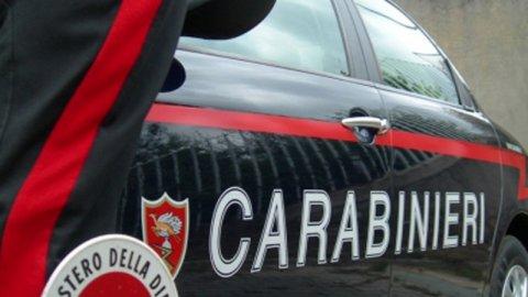 Carabinieri, in arrivo le gazzelle elettriche