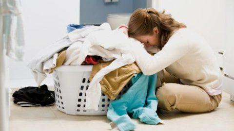 Le donne in carriera sono più stressate a casa che al lavoro