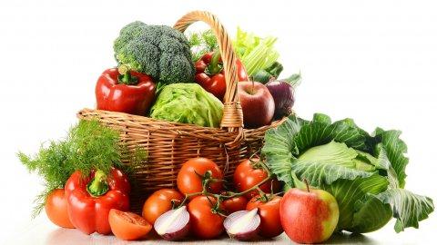 Dove Comprare Alimenti Biologici Online?