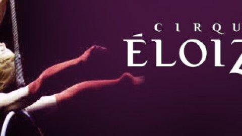 Cirque Eloize, il circo senza animali