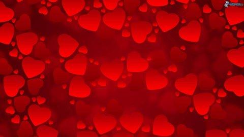 Buon San Valentino a tutti gli innamorati