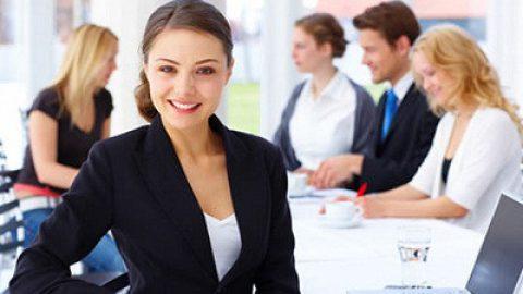 Uno studio rivela che per le donne sposate il lavoro è più stabile