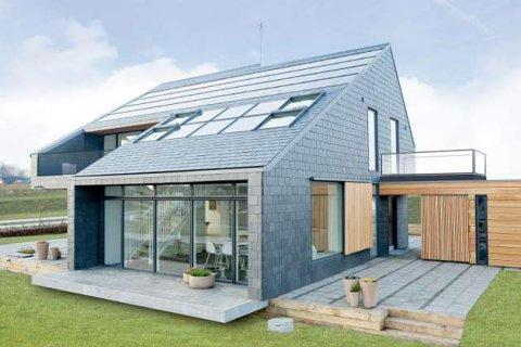 La casa perfetta: produce più energia di quanta ne consumi