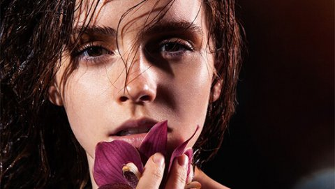 "Emma Watson for ""Natural Beauty"""