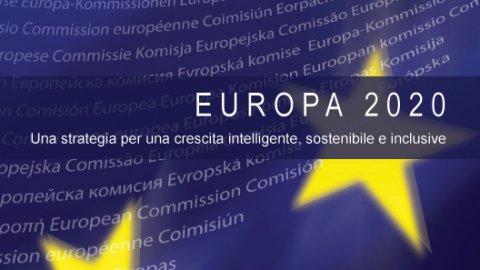 Rifiuti & Europa: Agenzia Ue incoraggia l'Italia