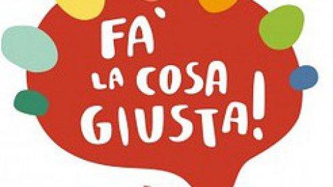 Torna Fa la cosa giusta! a Milano Fiere dal 28 al 30 marzo