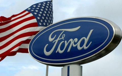 Ford sperimenta nuove tecniche di produzione green per ridurre gli sprechi