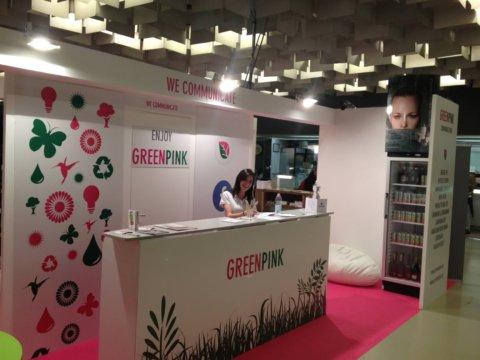 Buon sabato con Greenpink!!!
