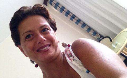 Donne Greenpink: Rosa Gargiulo