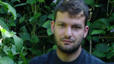 Uomini Greenpink: Marco Tacconi