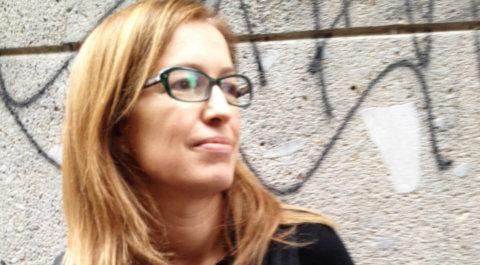 Donne Greenpink: Michela Cella