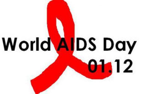 La giornata mondiale contro l'AIDS