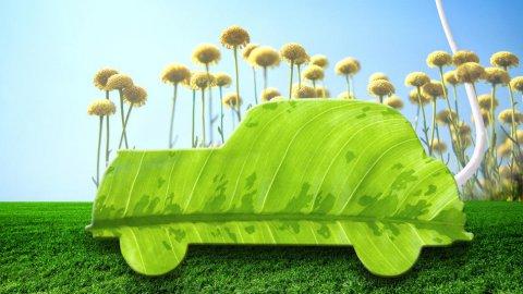 Le auto ecologiche superano quelle tradizionali