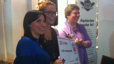 Greenpink Social Awards: ecco i vincitori!