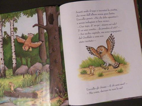 I libri con foto di animali sono più efficaci ed educativi per i bambini