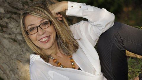 Donne Greenpink: Isa Grassano