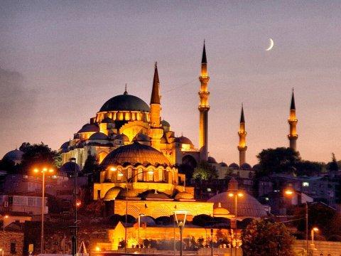 Istanbul tra lo shopping ed il profumo di miele