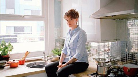 Melissa Monroe: una storia da favola grazie alle sue ricette povere