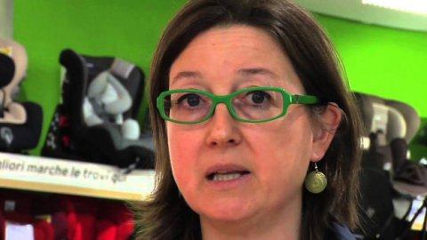 Donne Greenpink: Jolanda Restano