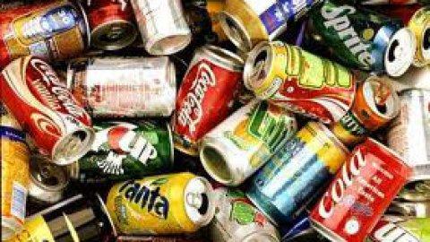 È record in Europa: 365.000 tonnellate di alluminio riciclato