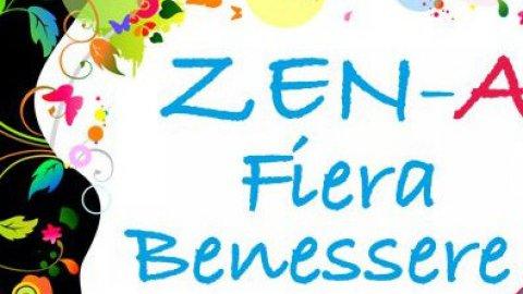 Zen-A Fiera Benessere a Genova