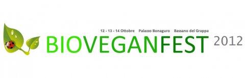 Bioveganfest 2012
