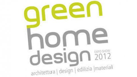 Green Home Design 2012