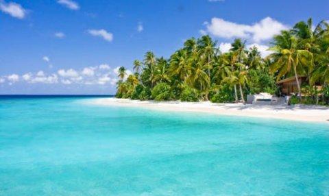 Maldive ecologiche