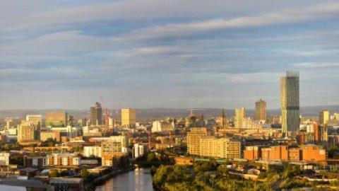 Un impianto che sfrutta aria congelata per produrre energia sorgerà a Manchester