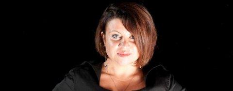 Donne Greenpink: Marilù Oliva