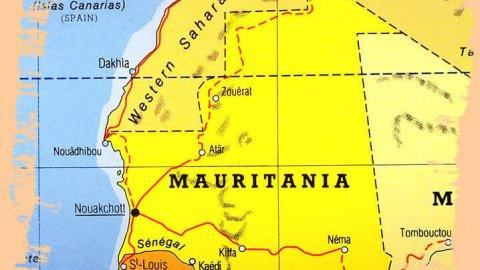 Vietate le borse di plastica in Mauritania