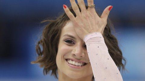 """Il """"Vegan pride"""" vince a Sochi"""