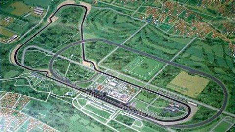 Il Gran Premio di Monza sarà a impatto zero